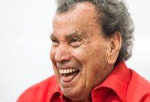 Joya del cine Mexicano: Alfonso Zayas, muere a sus 80 años