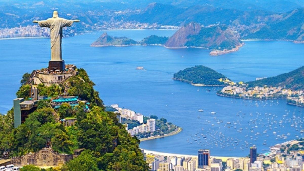 Exfuncionarios compraron propiedades en Brasil y Chile con dinero de los Salvadoreños