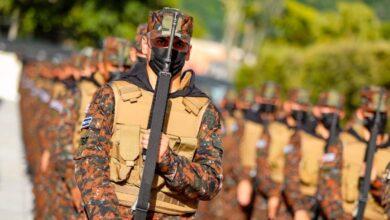52 días sin homicidios se contabilizan en El Salvador desde la implementación del Plan Control Territorial