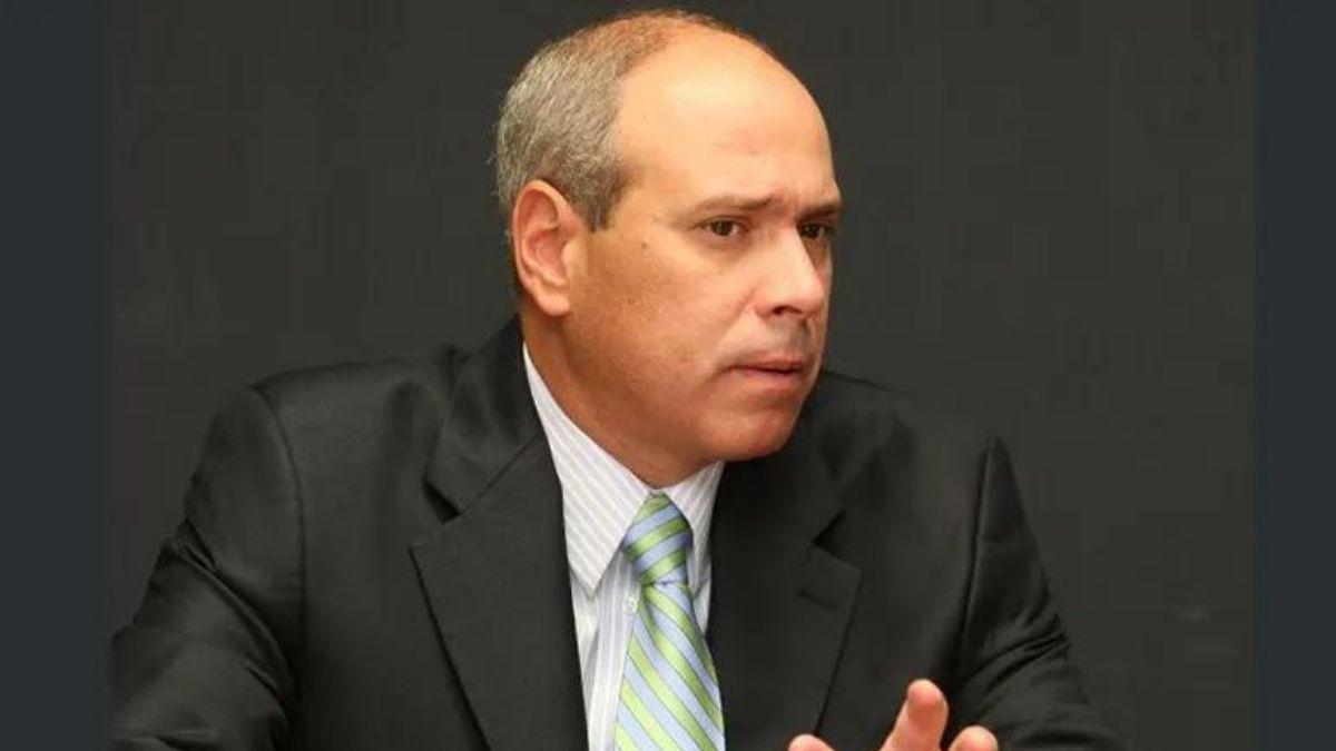 Rodrigo Ávila ausente hoy en la Asamblea, día en que ha sido citado ante comisión de sobresueldos
