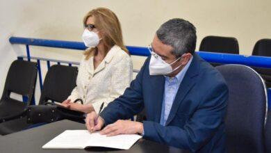 Suspenden vista pública contra exministro René Figueroa y su esposa, acusados de lavado de dinero