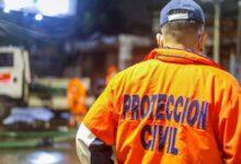 Instituciones gubernamentales se mantienen alertas en todo el país por lluvias