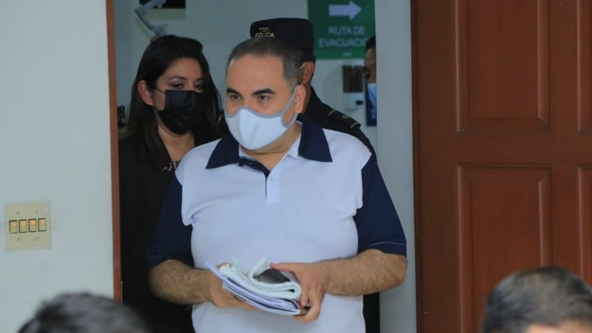 Antonio Saca y exdirigentes de ARENA podrían ser condenados a devolver los $10 millones donados por Taiwán