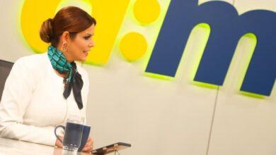 Más de 50 importantes empresarios traerá a El Salvador embajadora Milena Mayorga