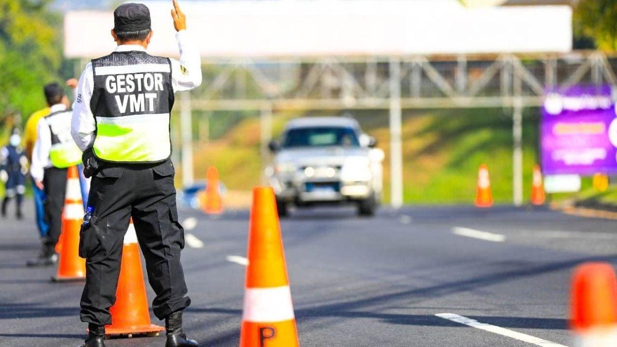 VMT registra 2 días sin muertes a causa de accidentes viales en esta misma semana