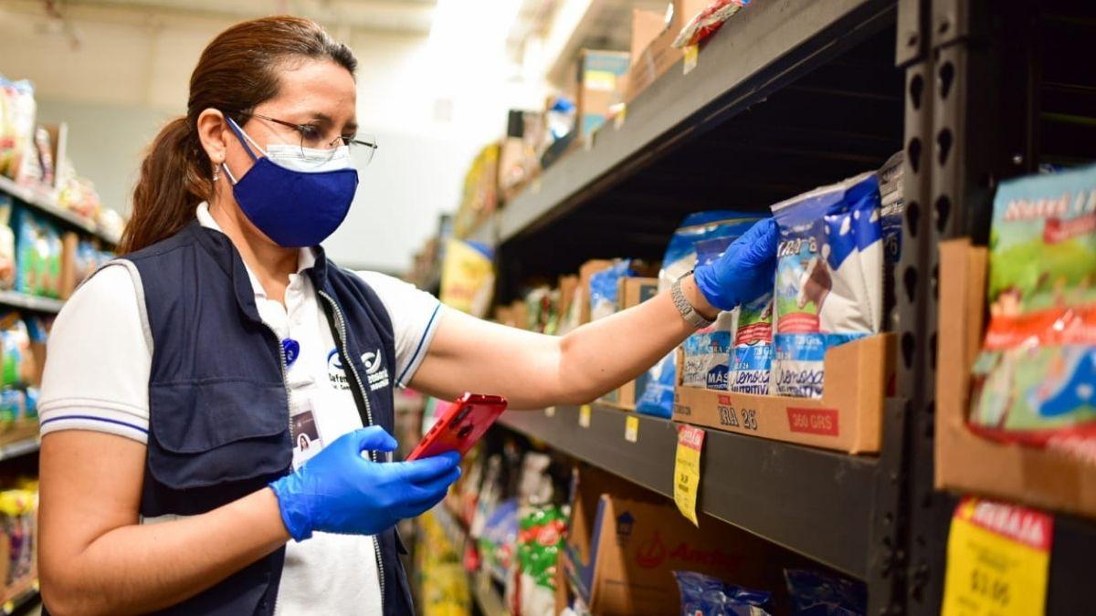 Ante entrada en vigencia del incremento al salario mínimo la defensoría del consumidor refuerza control en los precios