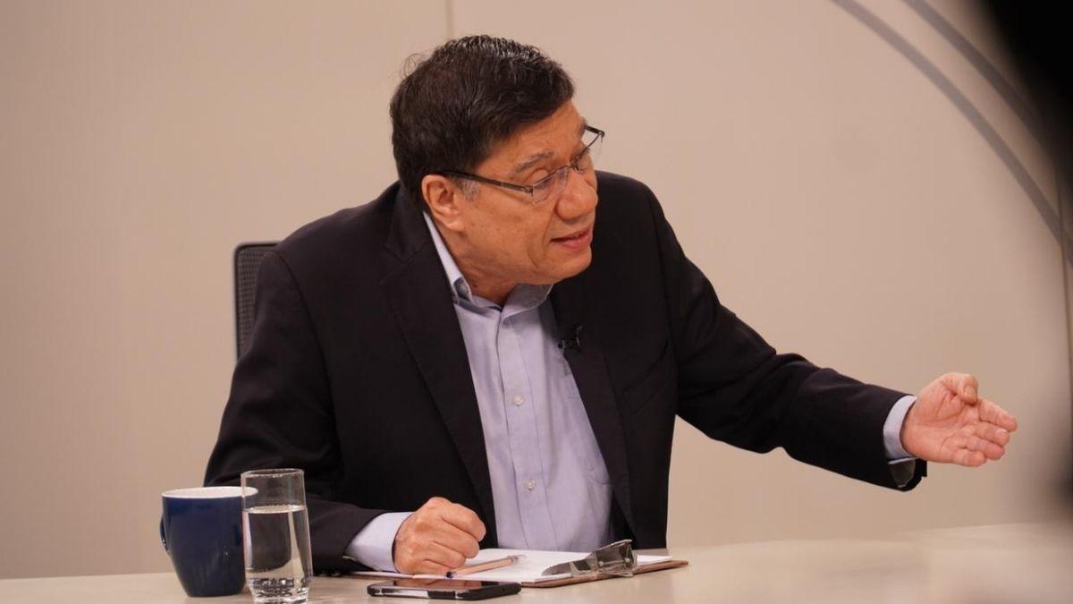 Exdiputado por CD cuestiona a diputados por fundar ONG para drenar fondos públicos