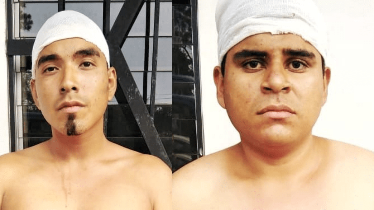 Pandilleros que atacaron puesto policial en Soyapango ya fueron capturados