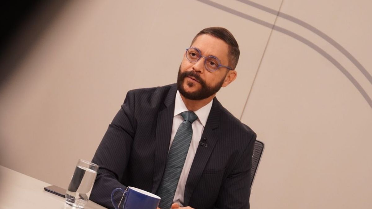 Jorge Castro sobresu