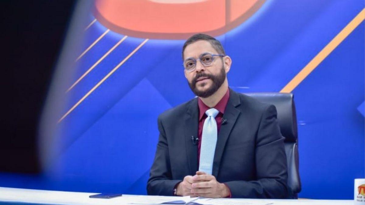 Jorge El Salvador