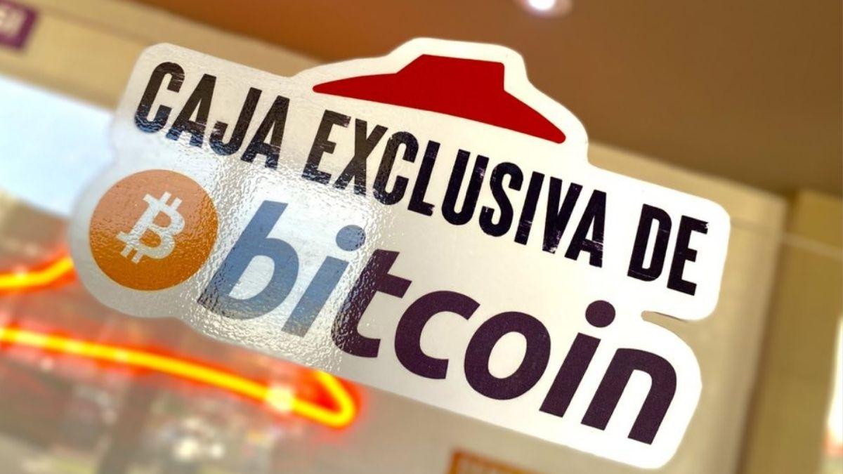 Pizza Hut Bitcoin