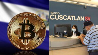 Banco Cuscatlán Bitcoin